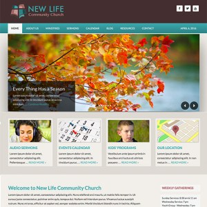 wordpress-church-responsive