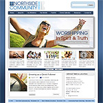 WordPress Church Theme 52